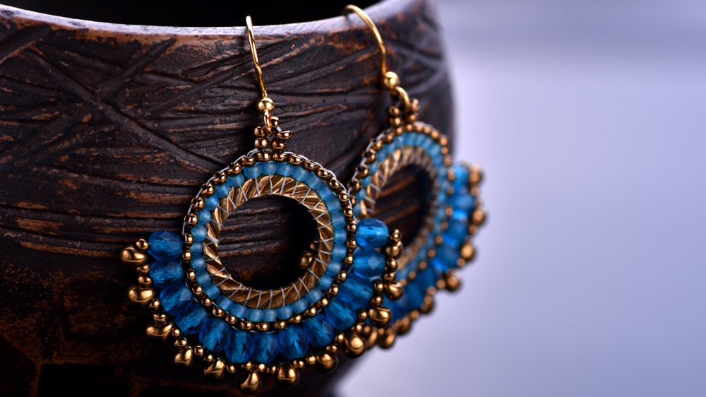 Fashion Jewellery Overtakes The Market