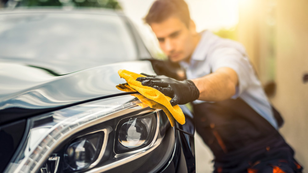 Why a Car Detailing Business Shines Bright