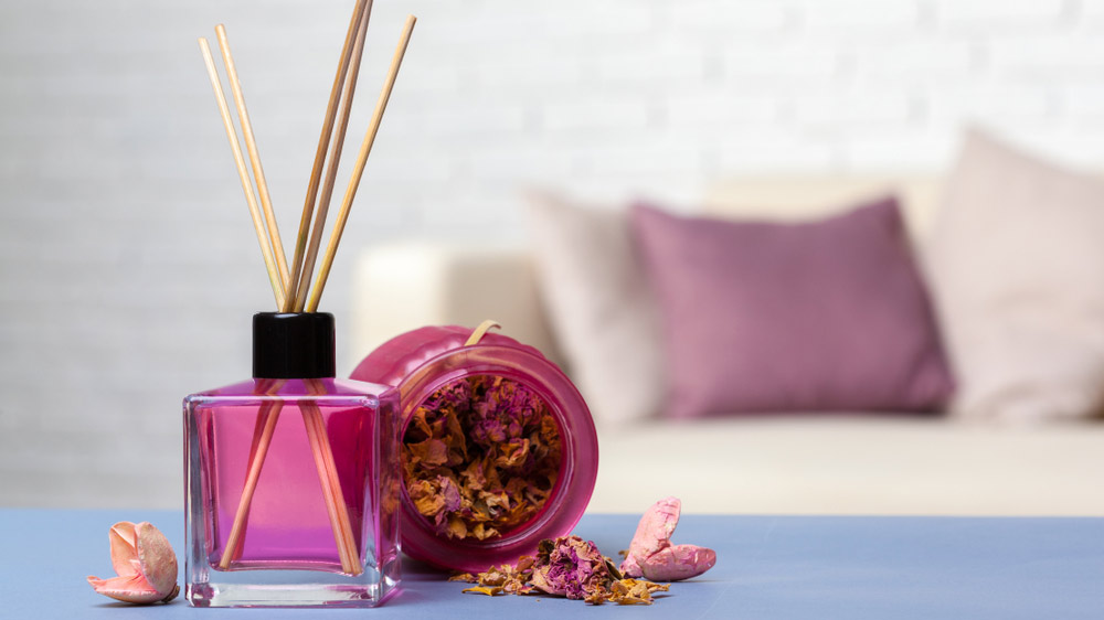Demand for Home fragrance Industry
