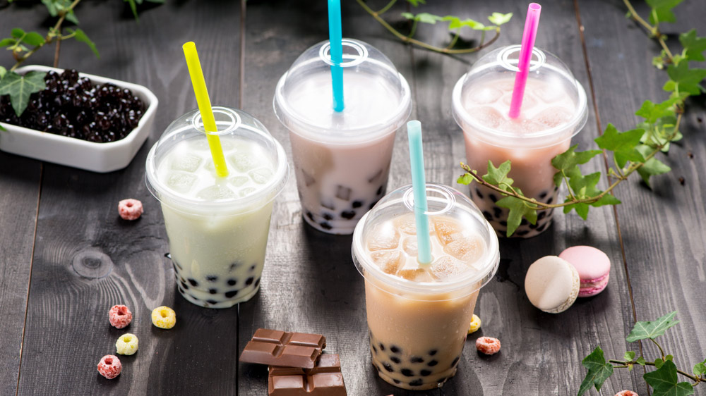 Bubble Tea Franchises Are Taking India by Storm
