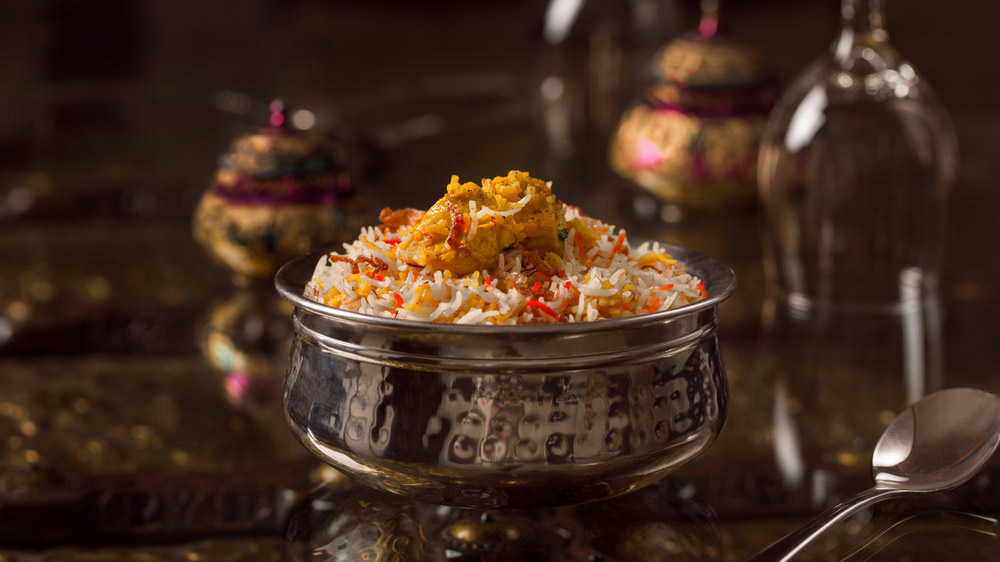 Biryani Franchises Are a Perfect Recipe for Success