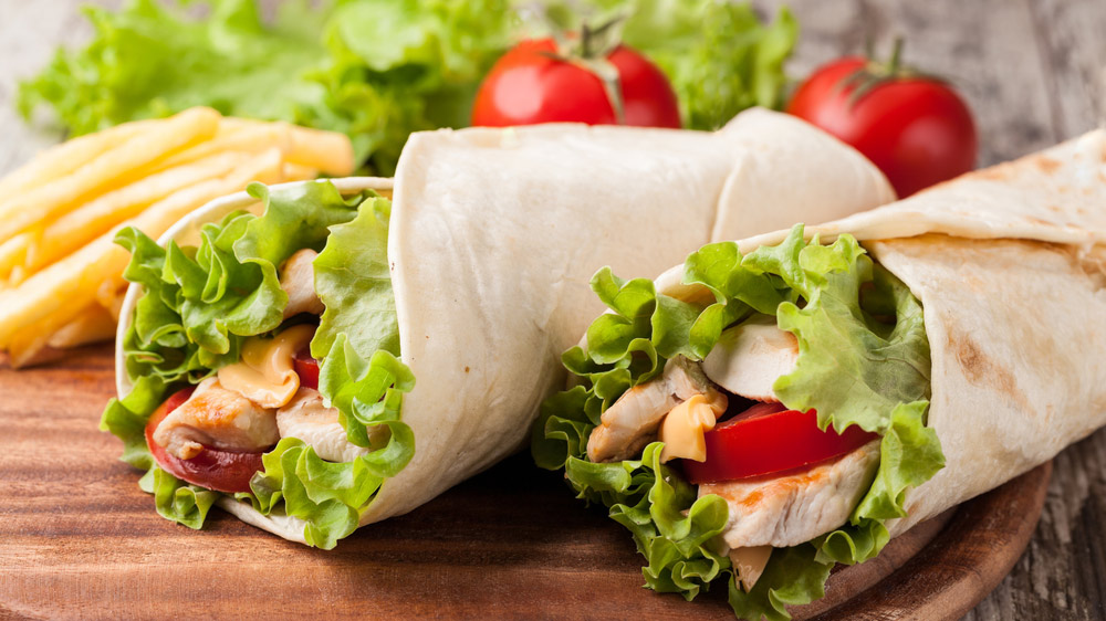 Why Wraps & Rolls Franchises Have Become the Talk of The Town