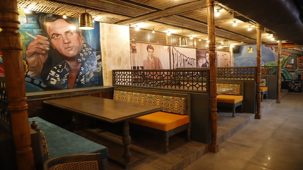 How Desi Dhabas are Witnessing an Urban Revamp with Franchising