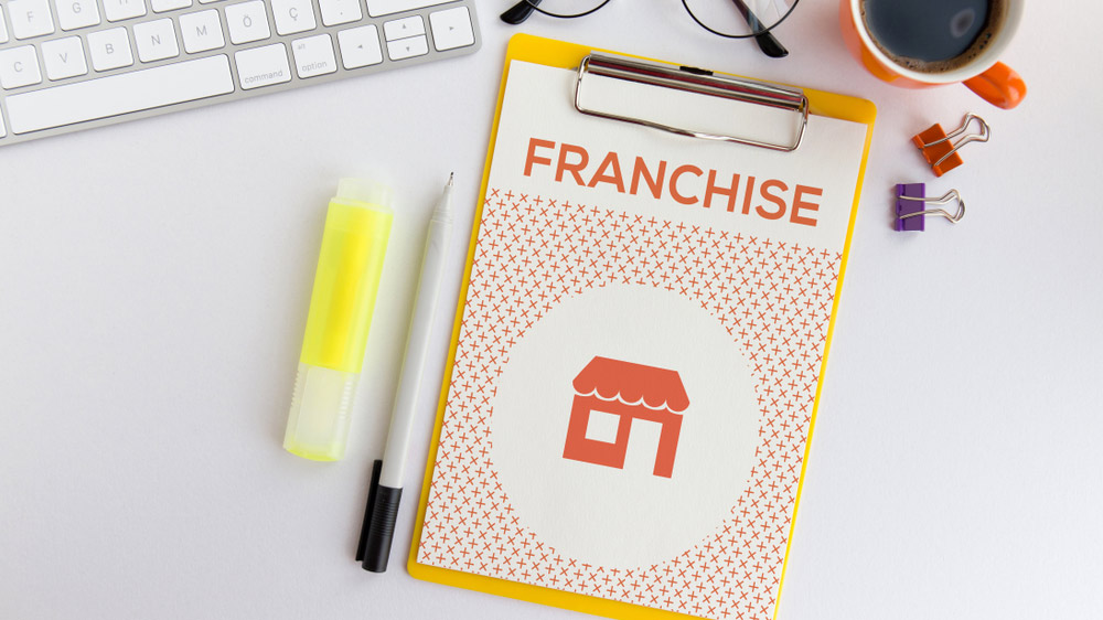 Franchise Basics