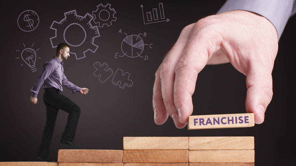 Some Key Benefits of Growing a Business through Franchising