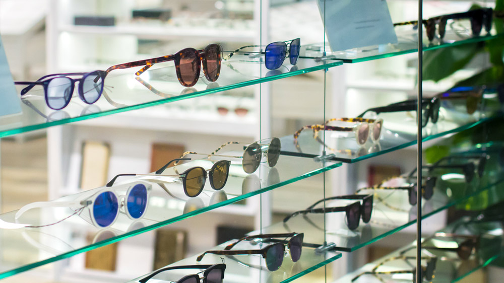 Eyewear Franchises: Envisioning High Profits for the Eyewear Industry