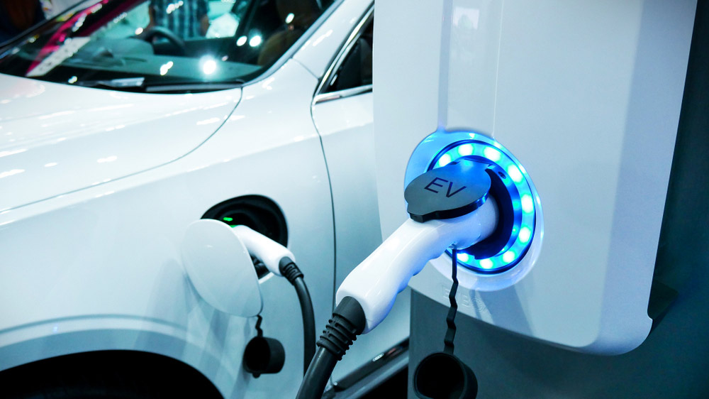 Is Ev Charging Station The Next Big Franchise Opportunity