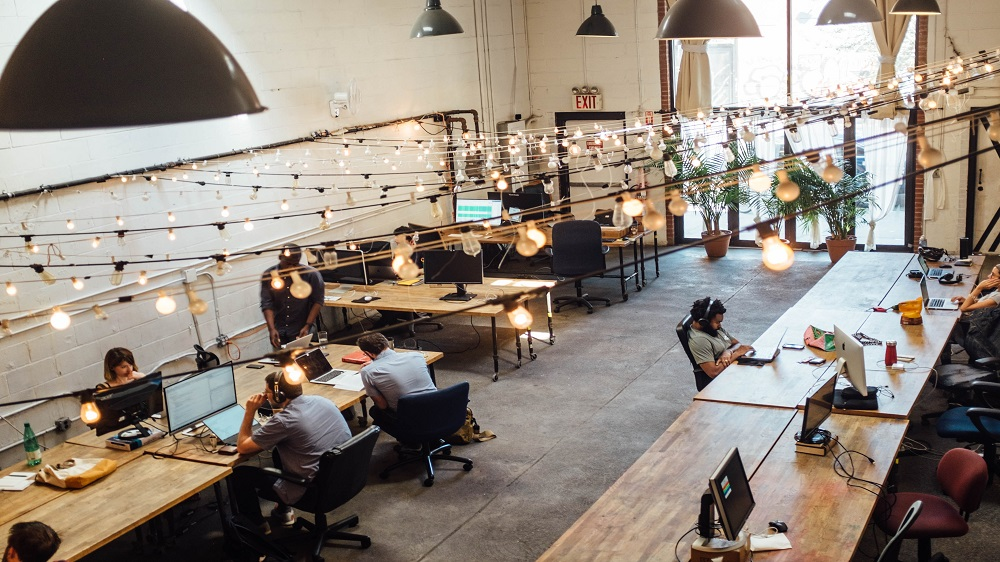 Five Business Trends Reshaping the Co-working Space Market