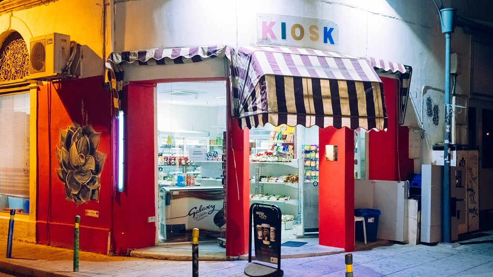Top Five Food Kiosk Franchise you can start under 10 Lakhs