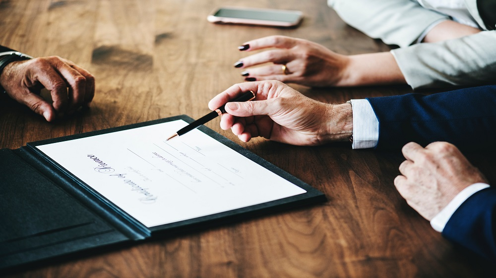 The Most Essential Elements of a Franchise Agreement