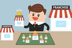 How to set up franchise business in India