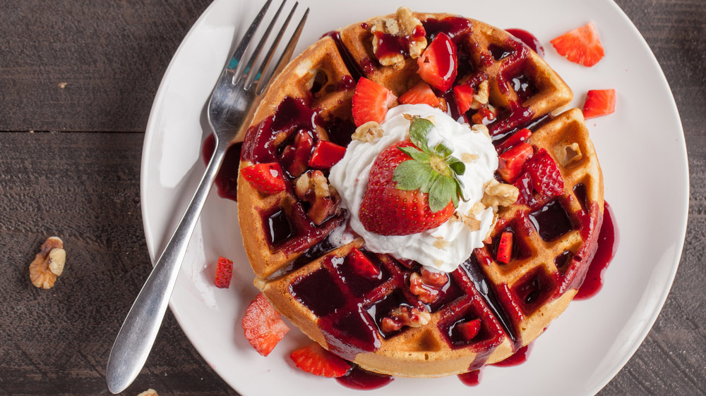 With Growing Popularity, Waffle Restaurants Can Be Next Sensation in Franchise Industry