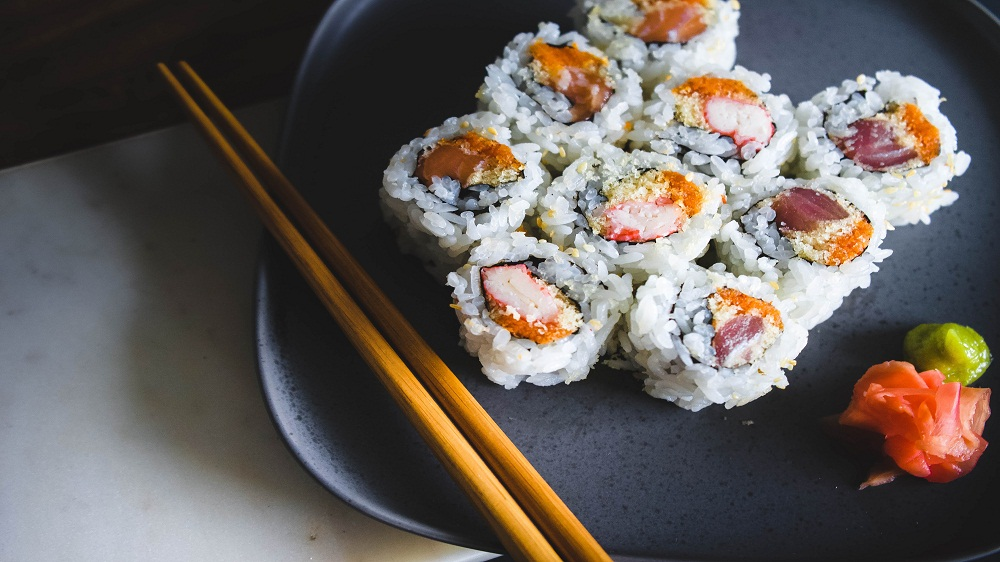 Japanese Dish 'Sushi' Expands its Presence in India with Emerging Sushi Franchises