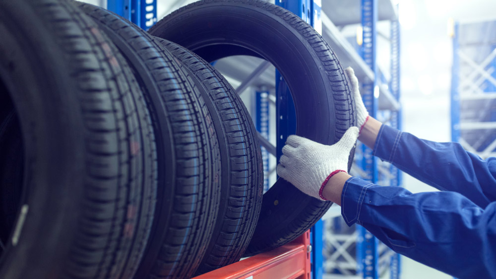 Hitting the High Road with a Tyre Retail Franchise