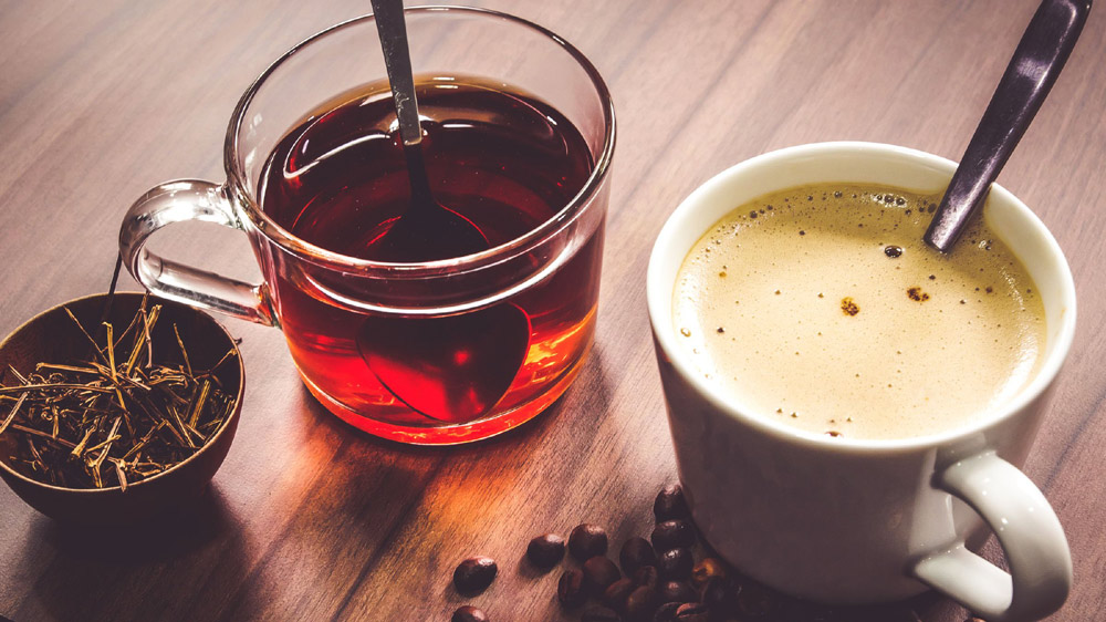 Why Healthy Tea & Coffee Restaurant Is an Interesting Franchise Opportunity