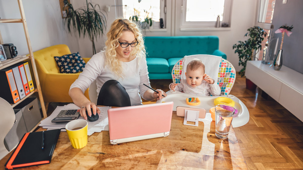 Low-Cost Franchise Opportunities for Single Mothers