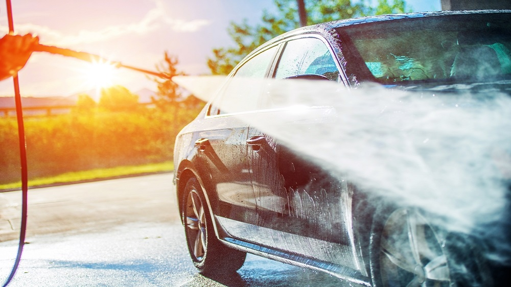 Cost-Effective Car Wash Franchise is the Next Big Opportunity