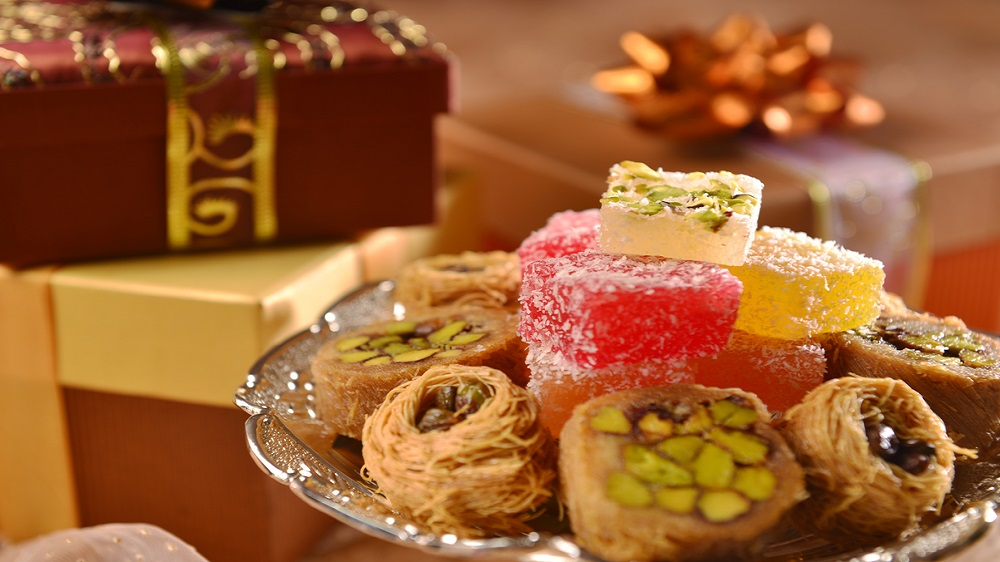 Personalised Sweets Gifting has a Big Potential in India
