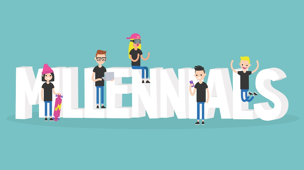 An Ecosystem Driven by Millennials