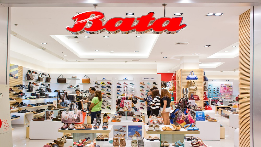 Bata: The Shoemakers of the World