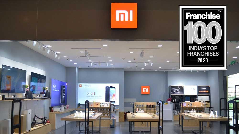 How Xiaomi Won Big in Franchise 100