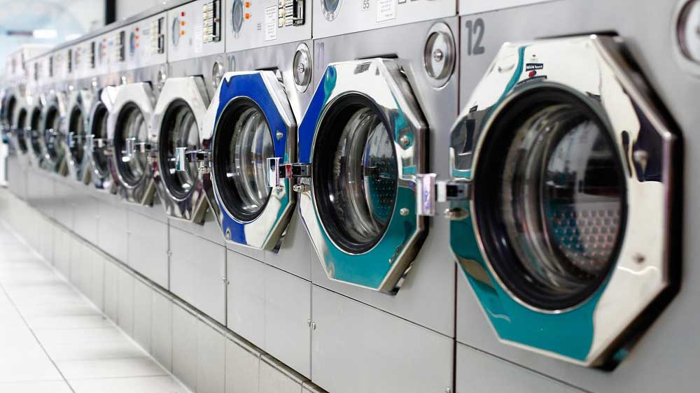 Steps to consider before starting a Laundry Business