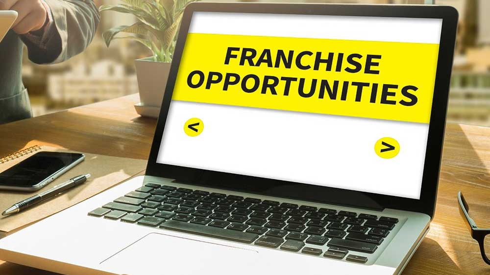 Top 8 New-Age Franchise Opportunities