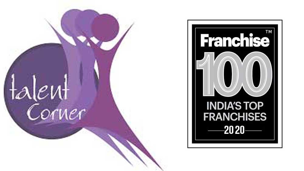 How Talent Corner Reached Franchise 100 List