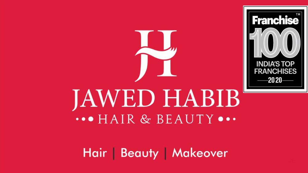 Innovative Business Models help Jawed Habib Storm into Franchise 100