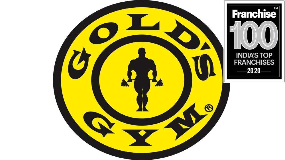 With Vision to Capture Small Towns, Gold's Gym Races to Franchise 100 List