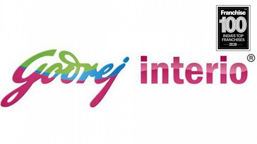 Robust Franchise Expansion Leads Godrej Interio into Franchise 100