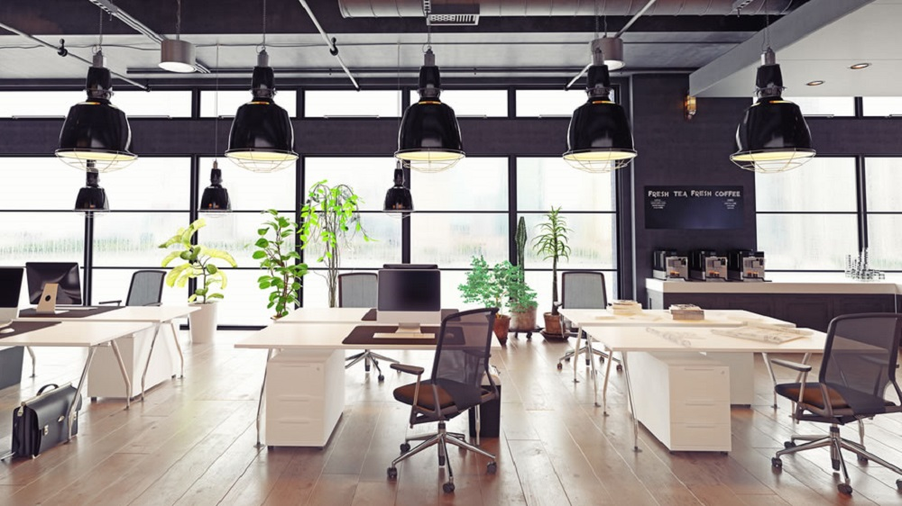 Why Investing in Co-working Franchise can be a Profitable Option