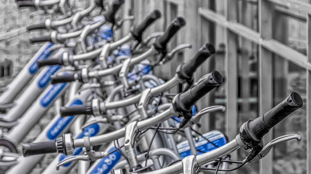 Why Starting an E-bike Rental Franchise is a Great Opportunity for Budding Entrepreneurs