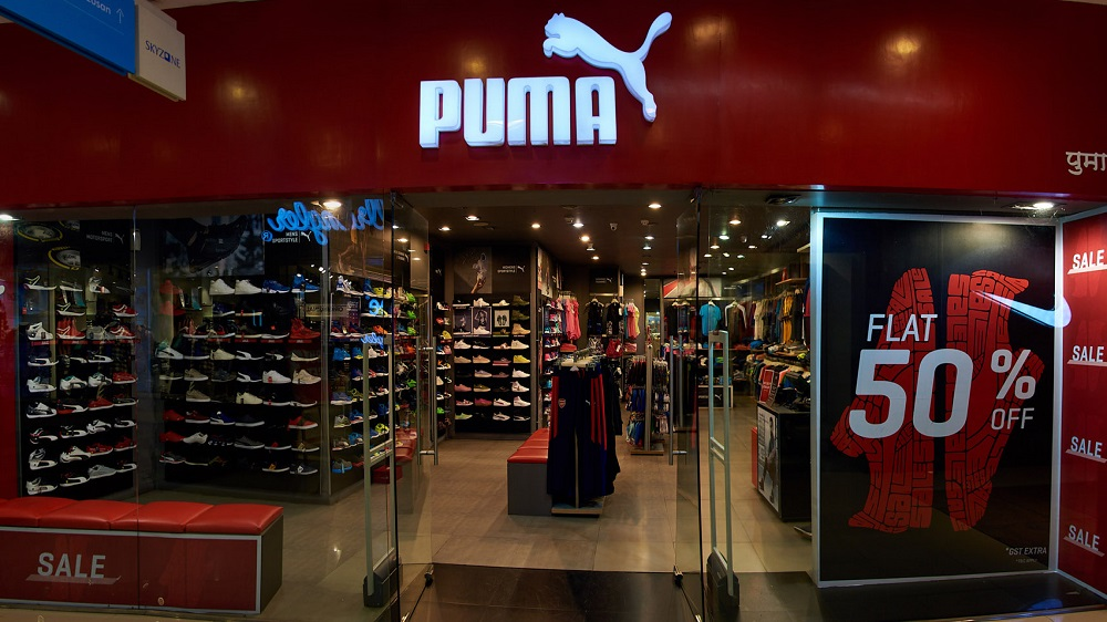 Localized Products, Shift in Consumer Behavior Leads Puma to Franchise 100 list
