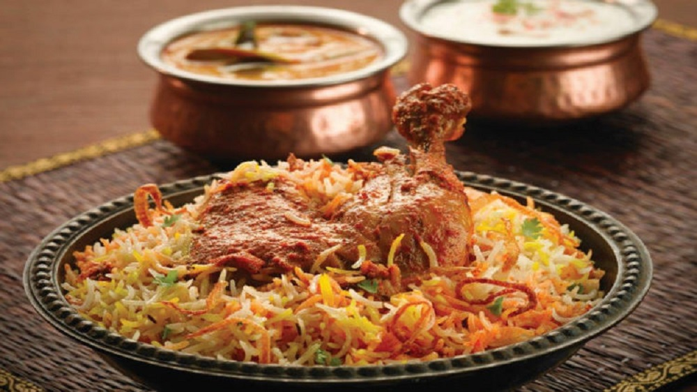 Savor Success With Biryani Franchises