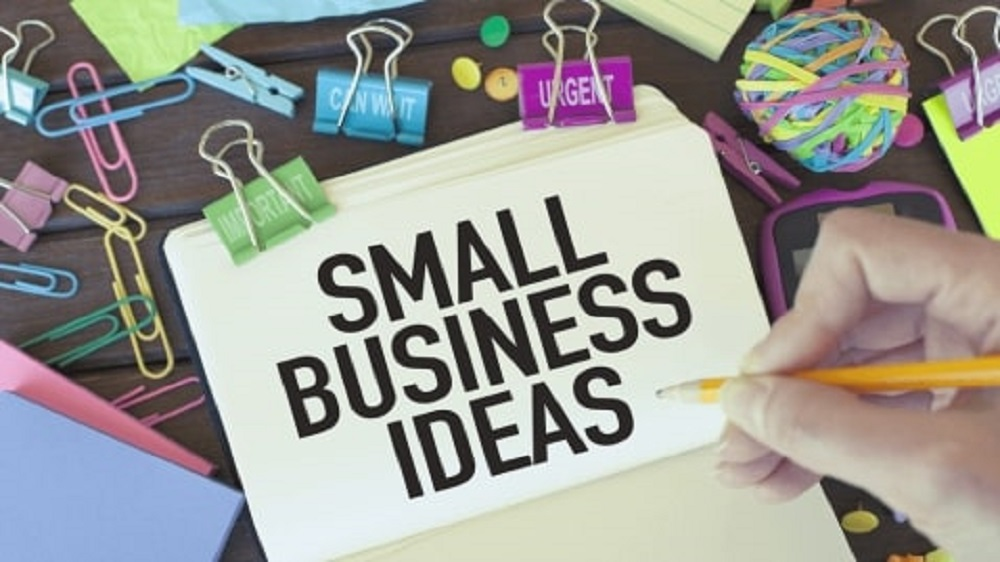 Best 5 Small Business Ideas