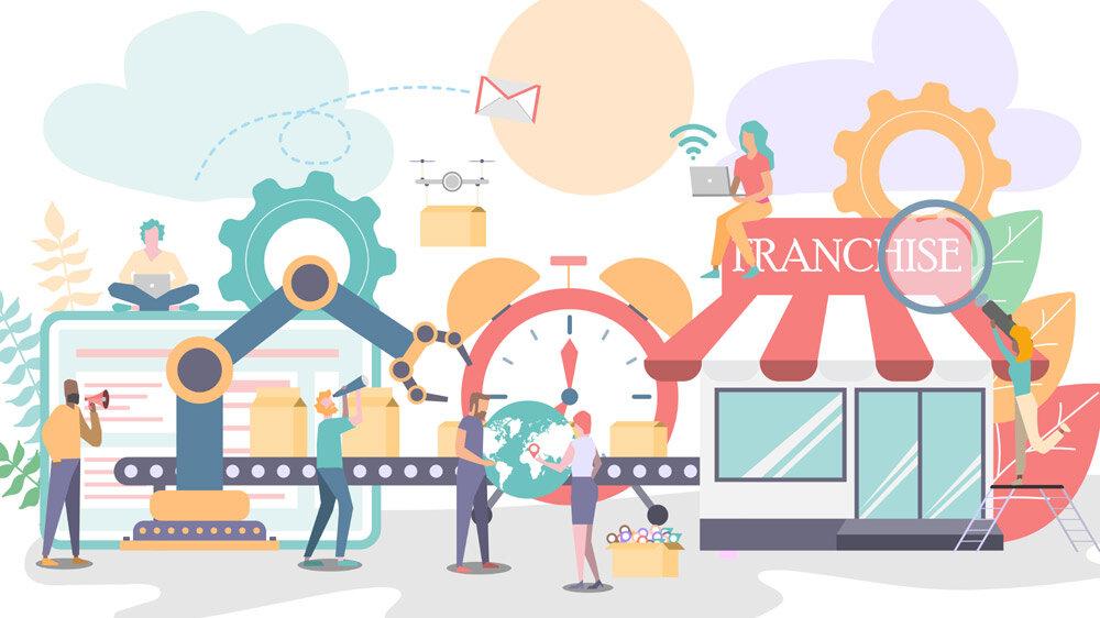 फ्रेंचाइजी की सफलता बाजार पर निर्भर, कैसे करें अवसरों की संभावनाएँ