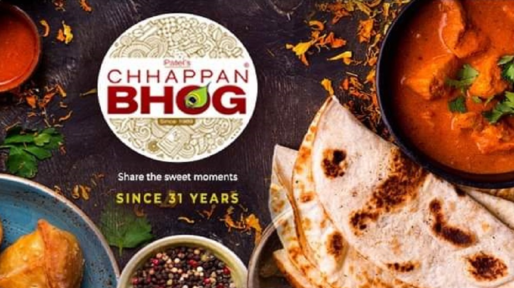 Patels Chhappanbhog: A Lucrative and Profitable Franchise Opportunity