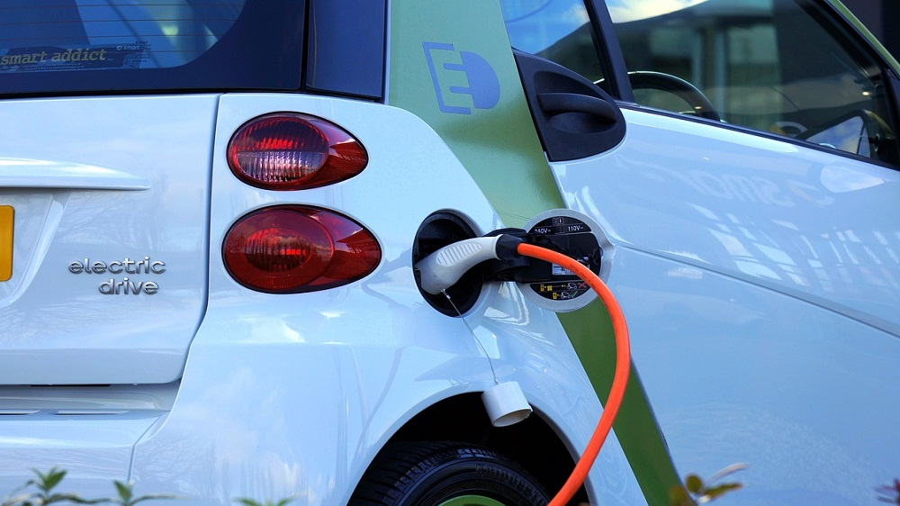 ​Electric vehicles