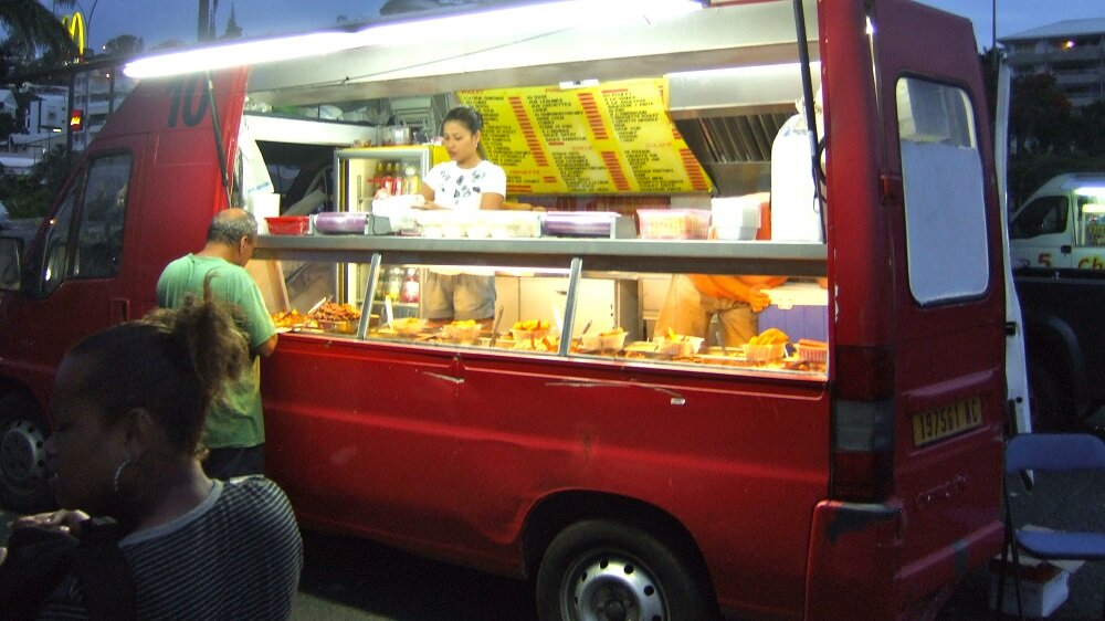Why Food Trucks Are A Great Food Takeaway Business Idea