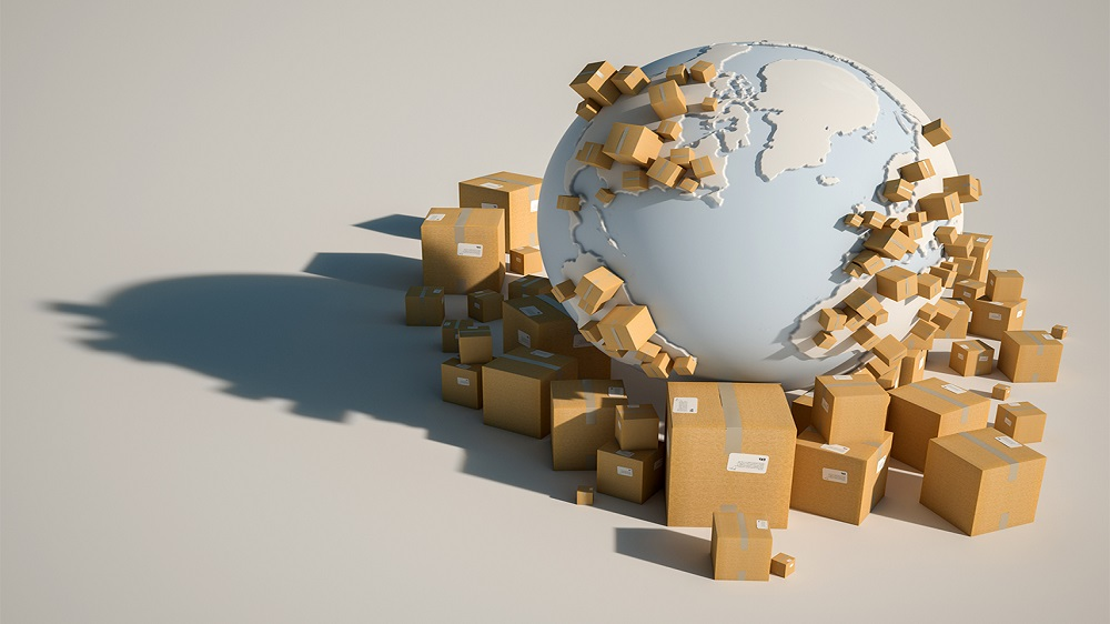 Evolution of the Logistics Market in India through Technology