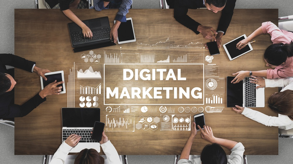 Digital Marketing Trends We Encountered During COVID-19