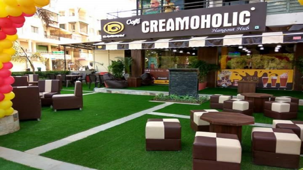 Why Buying a Franchise of Cafe Creamoholic is Lucrative