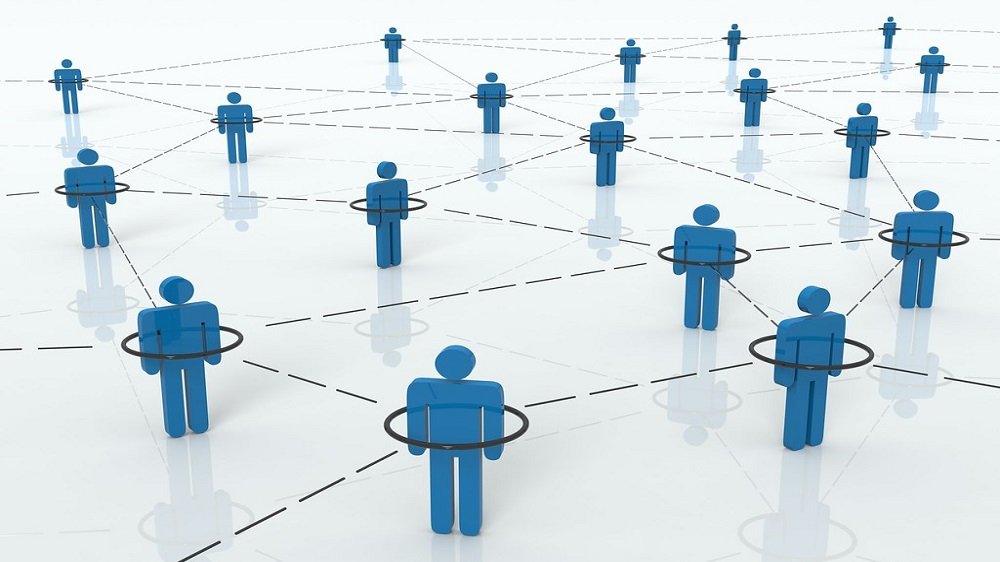 social networking in franchising