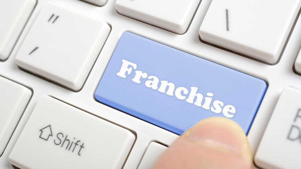Trends Shaping The Franchising Industry