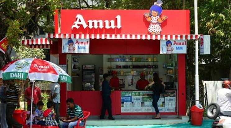 Why is Amul Franchise Profitable