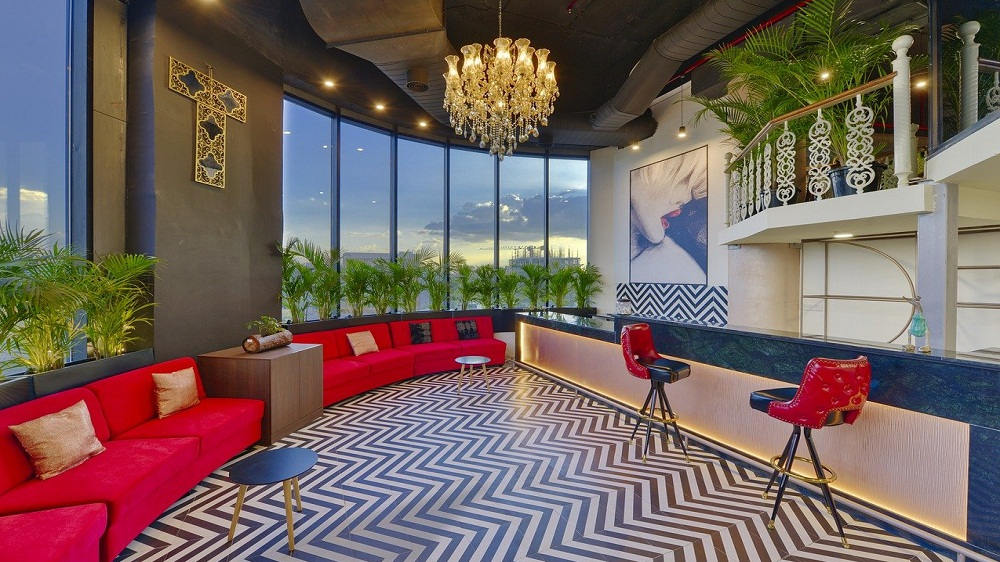 Top Interior Design Trends to Follow in 2021
