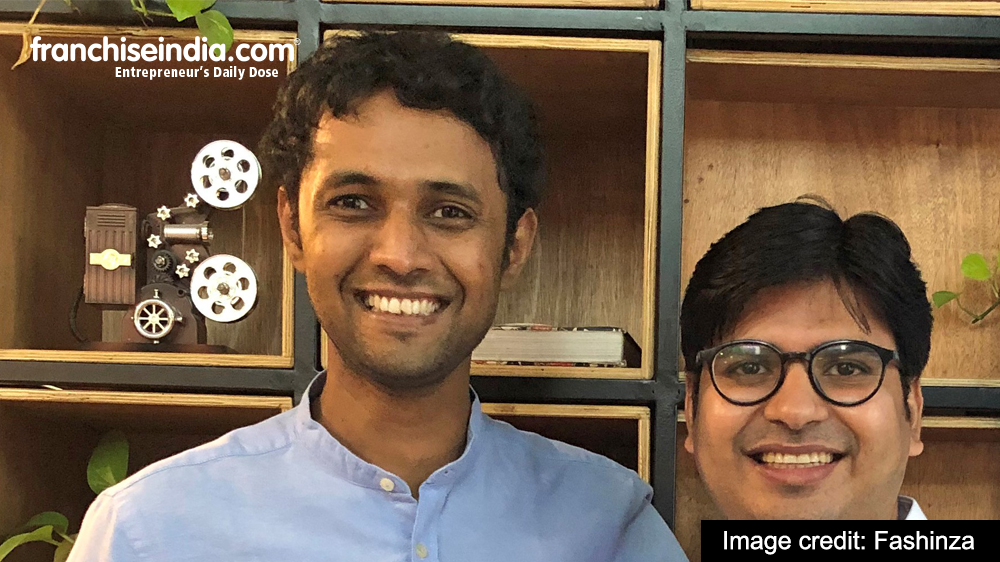 Fashinza Raises $20 Mn Series A Funding Co-led By Accel Partners And Elevation Capital