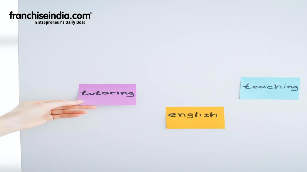 Step By Step Guide for Opening Online Spoken English Institute