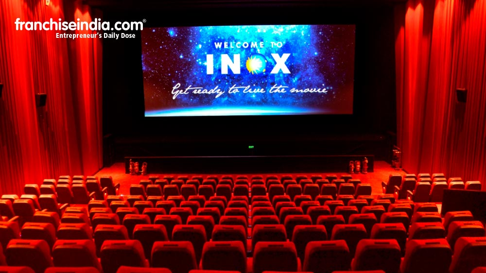Inox Leisure to Add 926 Additional Screens to its Network: CEO Alok Tandon